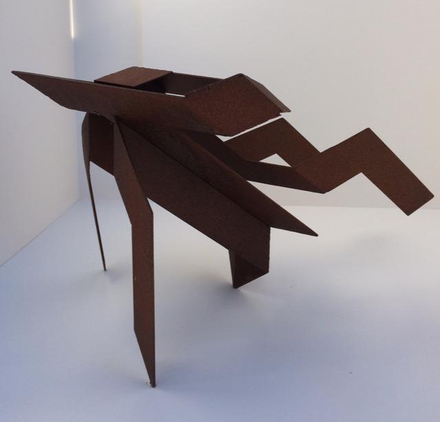 , 'Untitled,' 1987, Leon Tovar Gallery