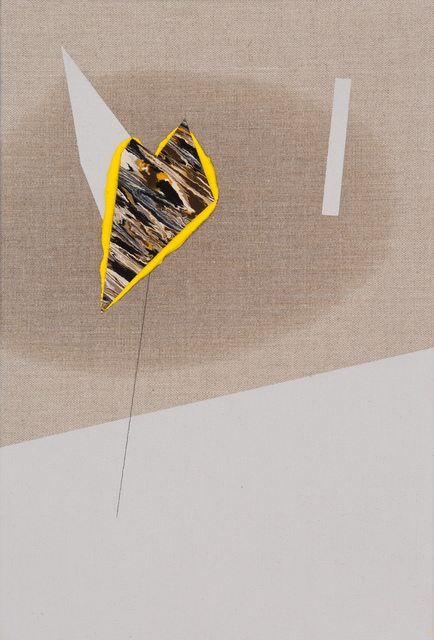 , 'Untitled [1.816],' 2016, Stevenson