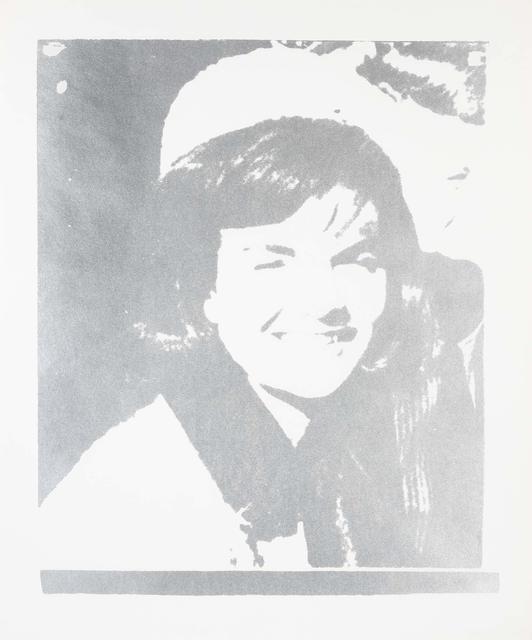 Andy Warhol, 'Jacqueline Kennedy I (Jackie I) (F./S. Ii.13)', 1966, Doyle