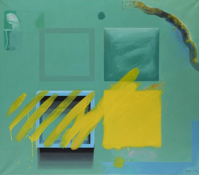 , 'Untitled,' ca. 1975, 21er Haus
