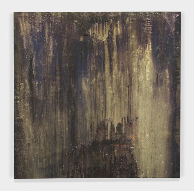 , 'Liminus (West Landing 3),' 2017, Kukje Gallery