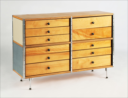 , 'Storage Unit,' 1951-1954, Mark McDonald
