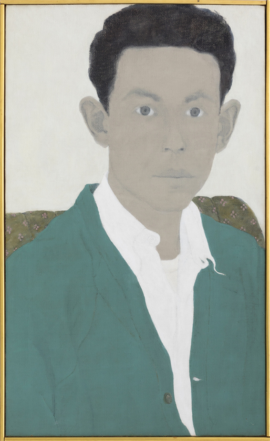 , 'Henri Zerner,' 1967, Eric Firestone Gallery