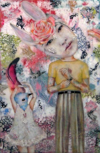 , 'Prince Bunnypants,' 2008, Imlay Gallery