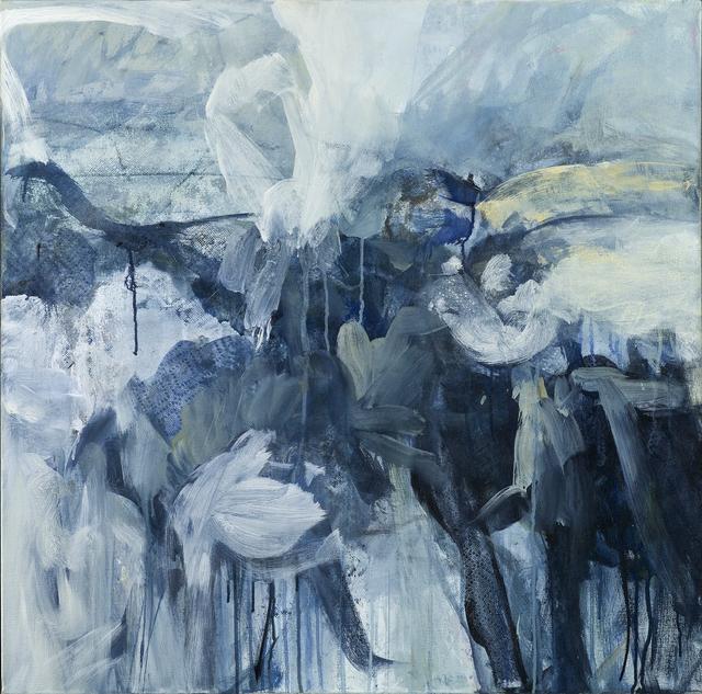 , 'Inside,' 2011-2014, Rafael Gallery