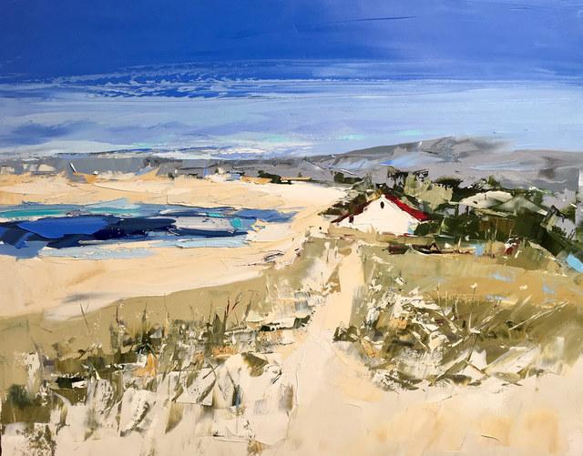 , 'Spanish Bay,' , SmithKlein Gallery