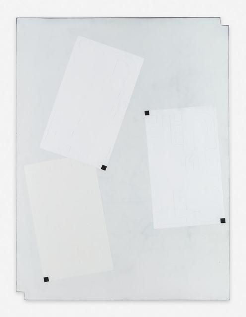 , 'Period piece,' 2015, Croy Nielsen