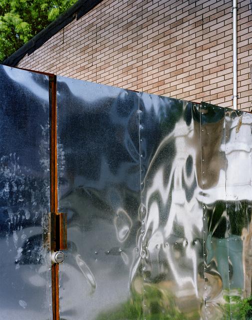 , 'Interruptions Nº5,' 2005, Praxis
