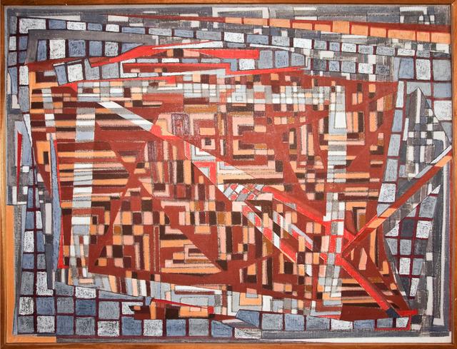 , 'Ritmo del dia,' 1985, Henrique Faria Fine Art