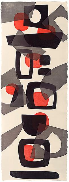 , 'Eutychia,' 2017, Winston Wächter Fine Art