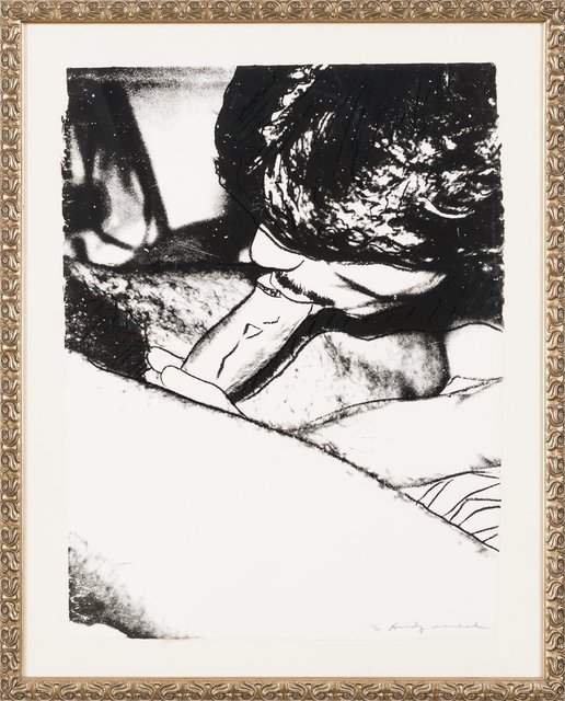 Andy Warhol, 'Fellatio', 1978, Heritage Auctions
