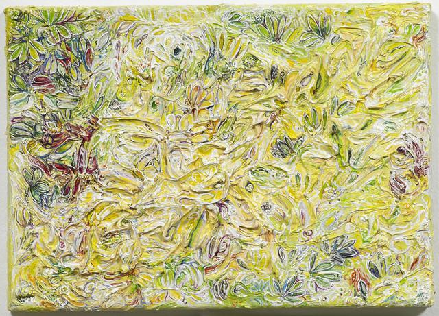 Eggert Pétursson, 'Untitled', 2015-2017, i8 Gallery