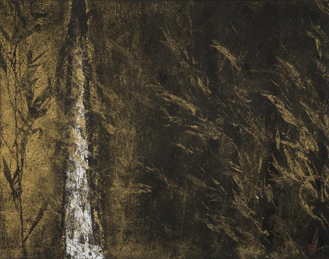, 'With the Wind  任爾東西南北風,' 2018, ESTYLE ART GALLERY 藝時代畫廊
