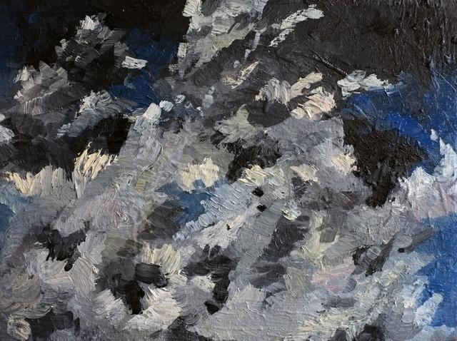 , 'Sea of Japan,' 2012, Boers-Li Gallery