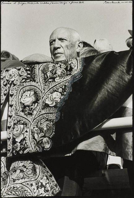 Peter Beard, 'Picasso at Fréjus', 1964, Phillips
