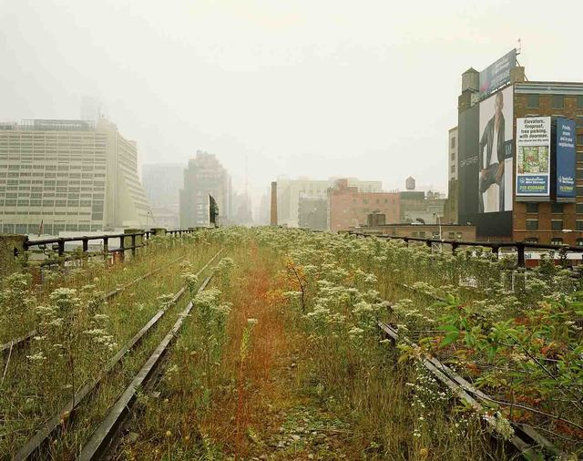 Joel Sternfeld, 'Looking East on 30th Street on a Late September Morning', 2000, Huxley-Parlour