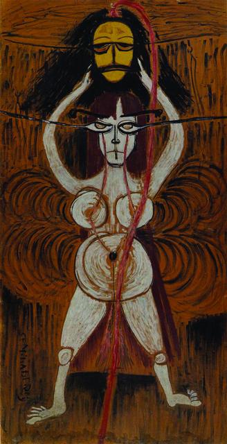 , 'Salome,' 1962, Galerist
