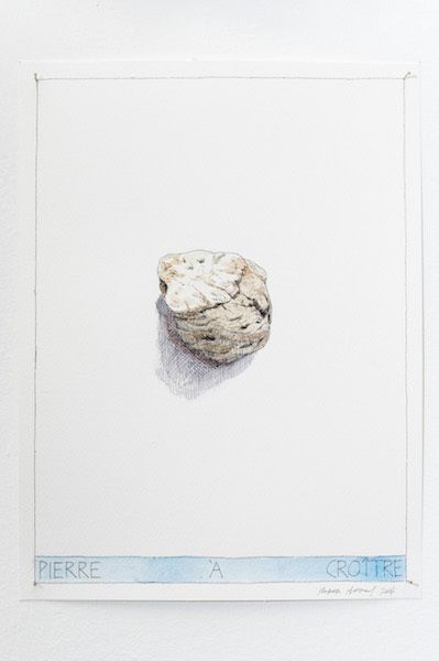 , 'Stones (13),' 2016, OTTO ZOO