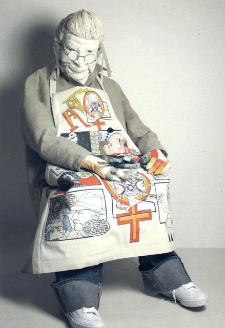 , 'Art Woman,' 2008, Modern West Fine Art