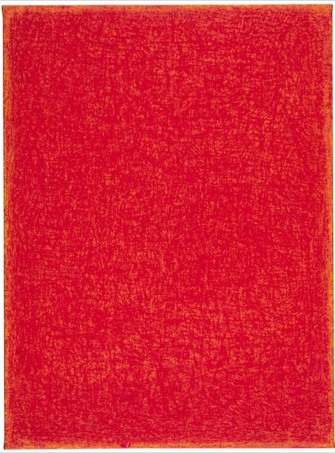 , 'untitled,' 2009, MARS