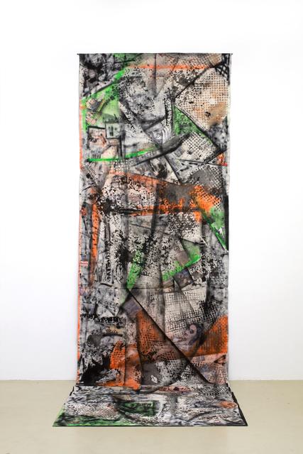 , 'equal values,' 2017, Galerie Krinzinger