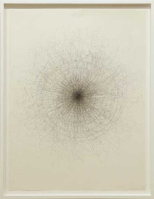 , 'Untitled,' 2009, Brian Gross Fine Art