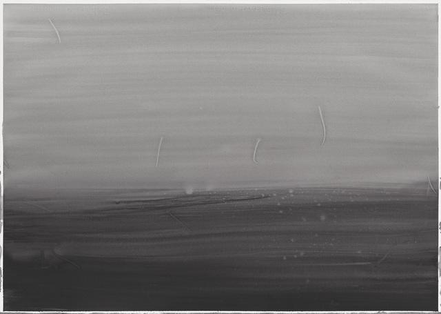 , 'Untitled,' 2018, Sanatorium
