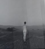 , 'Early Morning Moon in the Hills,' 2015, Kahmann Gallery