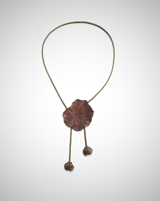 , 'Untitled Necklace,' 2014, Louisa Guinness Gallery