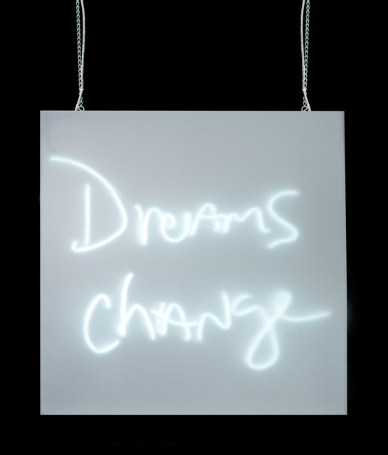 , 'Dreams Change...,' 2016, Robert Fontaine Gallery
