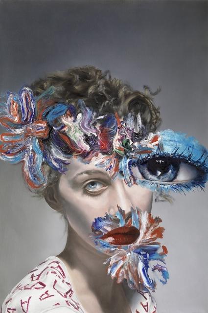, 'Die Übertriebenen und die Idioten,' 2010, Galerie Elisabeth & Klaus Thoman