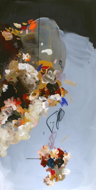 , 'Blue Sky, Dark Water,' 2016, Foster/White Gallery