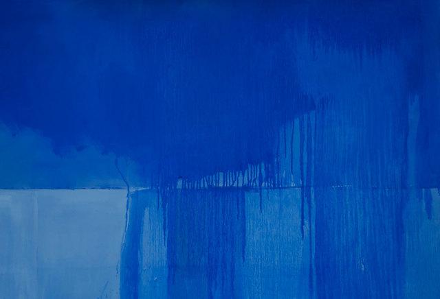 , 'Channel,' 2013, Albemarle Gallery | Pontone Gallery
