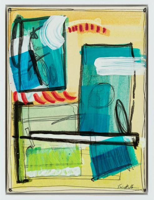 , 'Found Composition III ,' , Miller Gallery Charleston