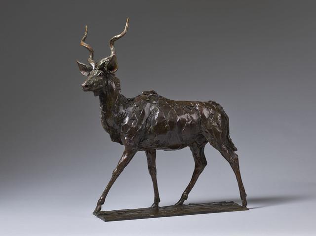 , 'Walking Kudu,' 2017, Sladmore Contemporary