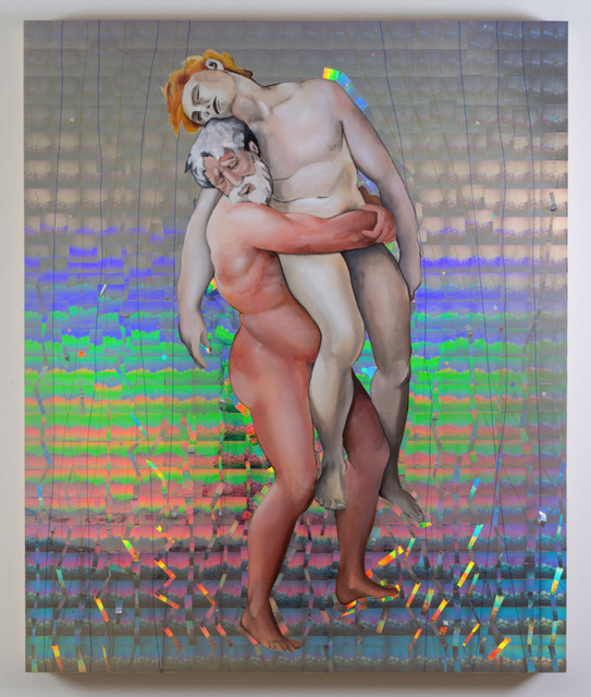 Jeanette Hayes, 'Salvation of Noah', 2016, The Untitled Space