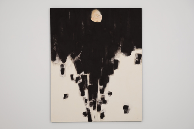 , 'Rain Clouds,' 2011, SEIZAN Gallery