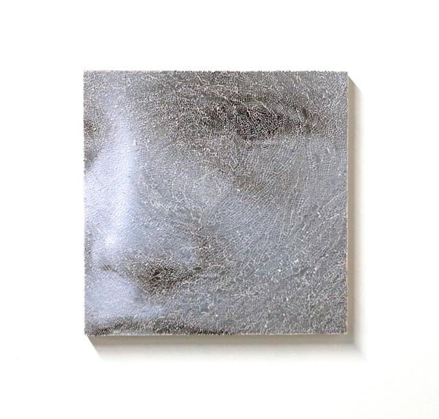 , 'fragment #1,' 2017, Muriel Guépin Gallery