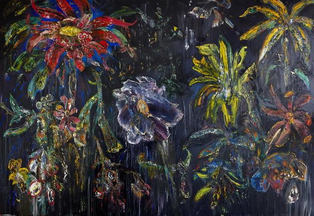 , 'Beaux Gest,' 2014, Nora Fisch