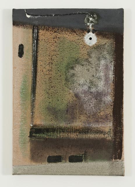 , 'Lamp,' 2001, Galleria Raucci / Santamaria