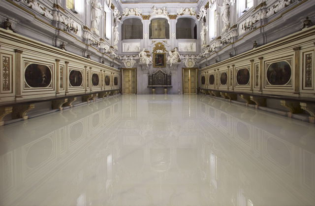 , 'Santa Caterina #1,' 2016, Francesco Pantaleone arte Contemporanea