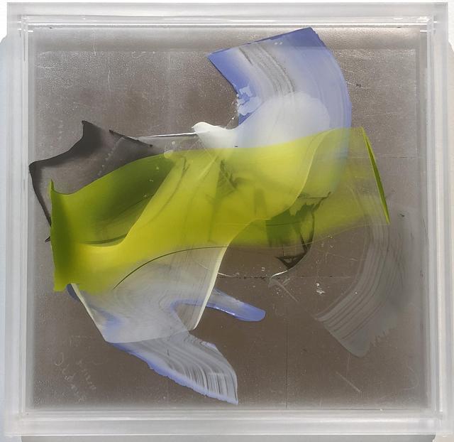 , 'Untitled,' 2018, Nicole Longnecker Gallery