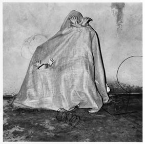 , 'Crouched,' 2003, Galleria Massimo Minini