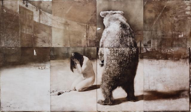 , 'Spring,' 2018, Marina Gisich Gallery