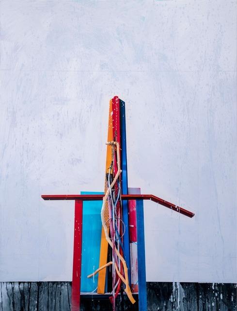 Andre Petterson, 'Tainan Dream', 2018, Bau-Xi Gallery