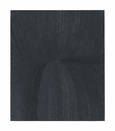 Mark Grotjahn, 'OE Black Water', Christie's