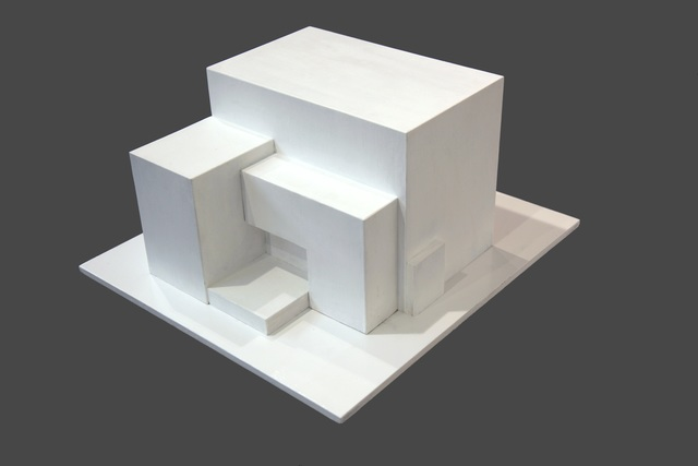 , 'Haus Wittgenstein/Arkhitekton A,' 2018, Charles Nodrum Gallery