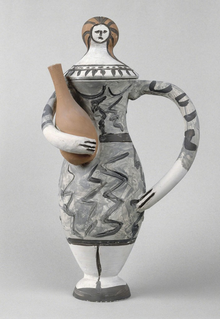 Picasso. Ceramics 01.02 - 27.05 2018   