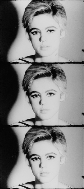 , 'Screen Test: Edie Sedgwick,' 1965, Musée d'Art Moderne de la Ville de Paris