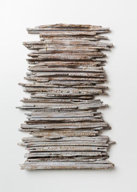 , 'Strata #3,' 2016, Ricco/Maresca Gallery